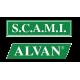 SCAMI - Alvan