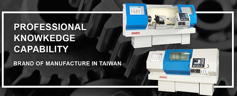 Jesco Machinery Ltd. - виробник токарних універсальних та станків з ЧПК
